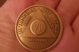 7 Years of Sobriety!