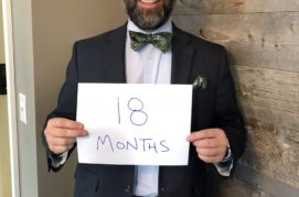 18 Months and going… – @SoberMovement
